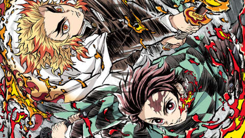 Demon Slayer: Mugen Train Blu-Ray Release Includes Audio Commentary, More