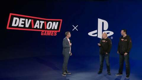 Former Call Of Duty Devs Explain Why They Started New Studio Deviation Games With Sony
