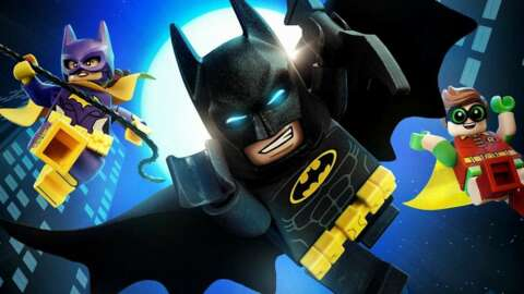 Lego Batman 2 Isn't Happening Due To Rights Issues