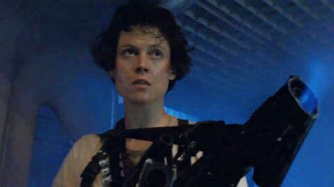 A série de TV Aliens não será sobre Ellen Ripley