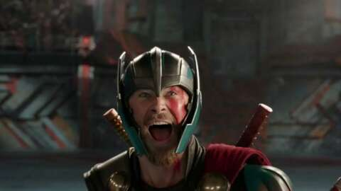 "Thor: Love & Thunder ""Almost"" Shouldn't Be Made, Director Taika Waititi Says"