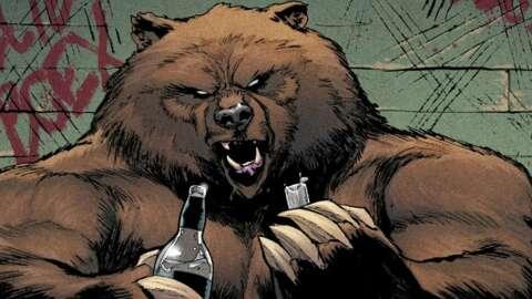 Did Marvel's Black Widow Introduce The First MCU Mutant?