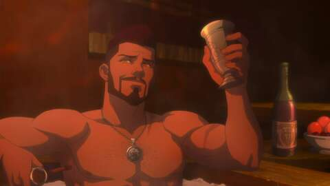 Netflix Reveals Witcher: Nightmare Of The Wolf Anime Teaser, Voice Cast