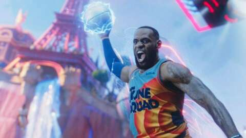 The Director Of The Original Space Jam Isn't Happy With Space Jam: A New Legacy