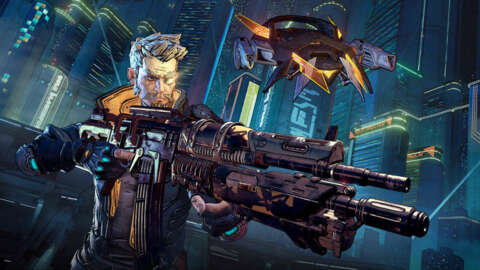 Borderlands 3 True Trials Event Begins Off This Week, Revengence Of Revenge Of The Cartels Coming In June