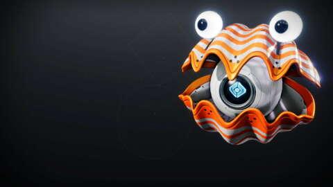 Bungie Issues Destiny 2 Hotfix 3.2.1.3 That Solves Horrific Dead Pupil Problem