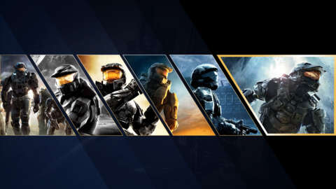 Halo: The Master Chief Collection Available For Free This Weekend Until October 18