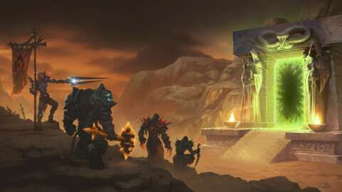 WoW: Burning Crusade Classic Players Are Already Reaching Level 70