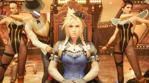 """Final Fantasy 7 Remake Sequels Will """"Differ Significantly From The Original"""""""