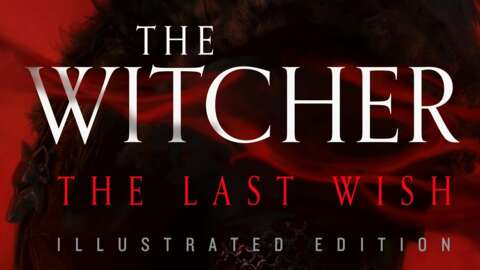 The First Witcher Book Is Getting A Cool New Edition Around Season 2 Release Date