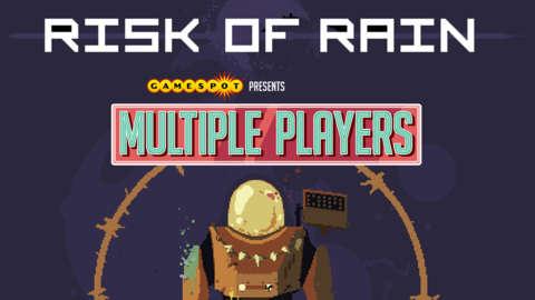 Risk of Rain - Multiple Players