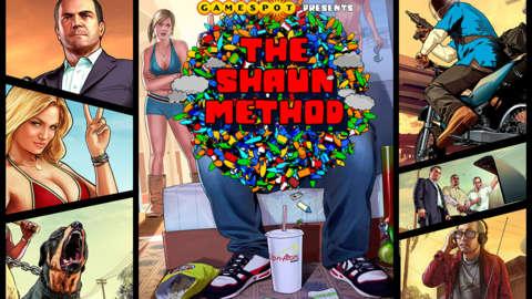 GTA V - The Shaun Method