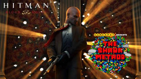 Hitman: Blood Money - The Shaun Method