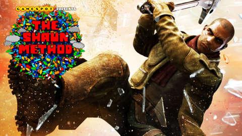 Red Faction: Guerrilla - The Shaun Method