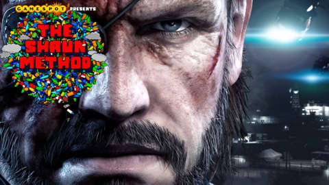 Metal Gear Solid V: Ground Zeroes - The Shaun Method