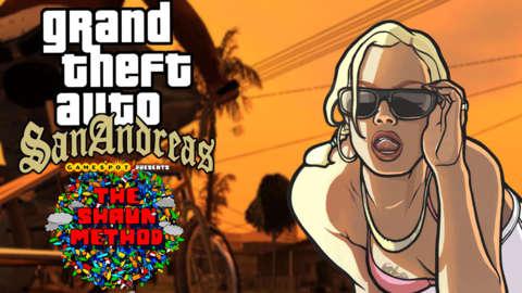 Grand Theft Auto: San Andreas - The Shaun Method