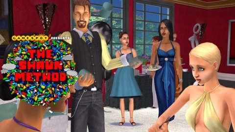 The Sims 2 - The Shaun Method