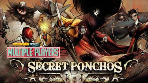 Secret Ponchos - Multiple Players