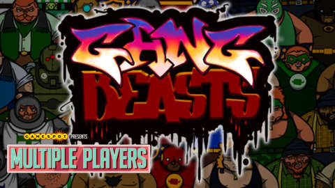 Gang Beasts - Multiple Players
