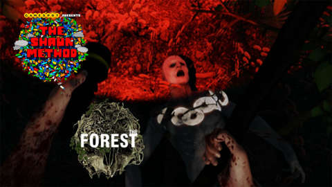 The Forest - The Shaun Method