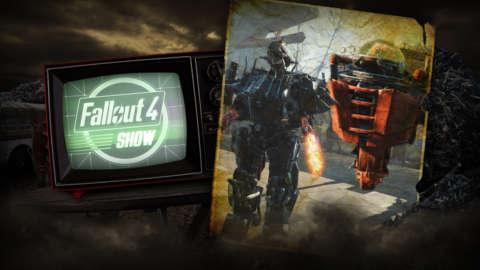 Automatron Robot Wars - Fallout 4 Show
