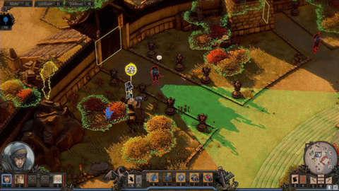 Quick Look: Shadow Tactics: Blades of the Shogun