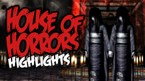House of Horrors - Fatal Frame II Part 3 Highlights!