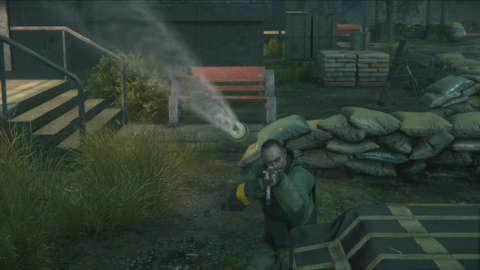 Quick Look: Sniper Ghost Warrior 3