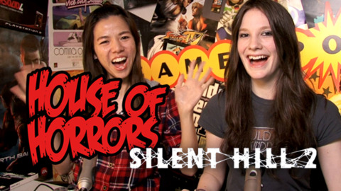 House of Horrors - Silent Hill 2