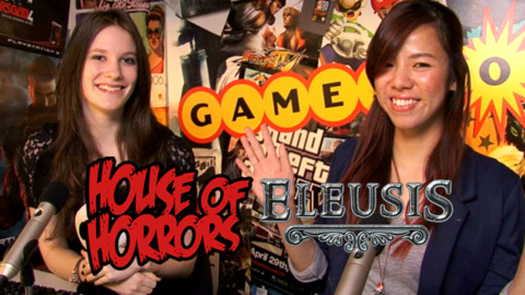 House of Horrors - Eleusis