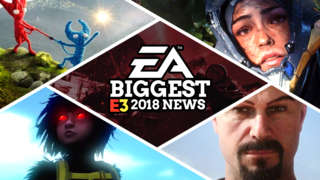 E3 2018: All The EA Press Conference News