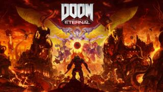 New Doom Eternal Trailer Revealed At E3 2019