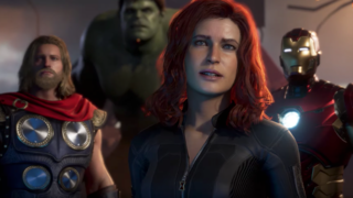 Avengers Game Beta Launches First On PS4, Square Enix Confirms At E3 2019