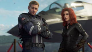 Marvel's Avengers Getting Lots Of Free DLC