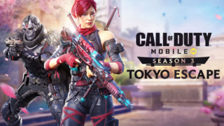 Call Of Duty: Mobile Season 3 Tokyo Escape Detailed -- New Maps, Modes, Operator, And More