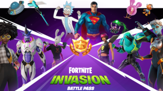 What's New In Fortnite Season 7: Superman, Rick And Morty, UFOs, New Weapons, And More