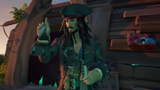 Sea Of Thieves A Pirate's Life Gameplay Trailer Revealed At Xbox Games Showcase Extended