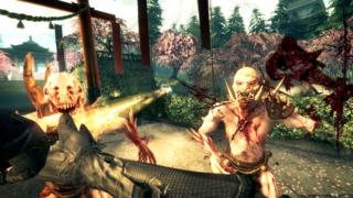 Shadow Warrior - PC Launch Trailer