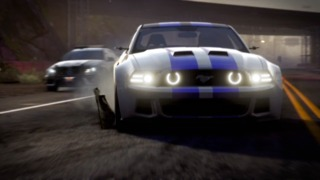 Need for Speed Rivals - Progression & Pursuit Tech Trailer