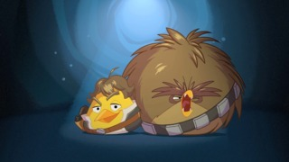 Angry Birds Star Wars - Character Trailer