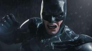 Batman: Arkham Origins - TV Spot