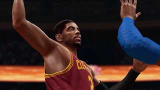 NBA Live 14 - Xbox One & PS4 Gameplay Trailer