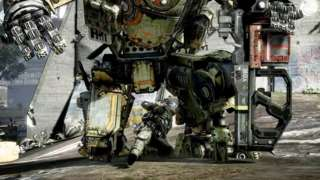 Titanfall - First to Fall World Tour
