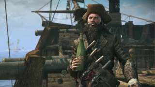 Assassin's Creed IV: Black Flag - 101 Trailer