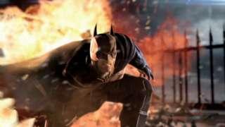 Batman: Arkham Origins -