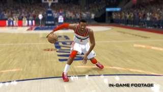 NBA Live 14 - Dribble Controls: Level 1