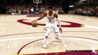 NBA Live 14 - Dribble Controls: Level 2