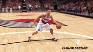 NBA Live 14 - Dribble Controls: Level 3