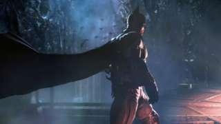 Batman: Arkham Origins - Launch Trailer