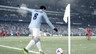 FIFA 14 - Xbox One & PS4 Gameplay Trailer